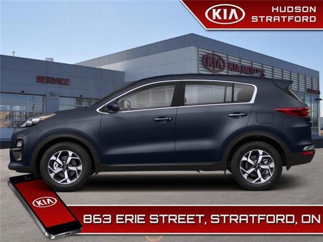 2020 Kia Sportage EX Premium (Stk: S20096) in Stratford - Image 1 of 1