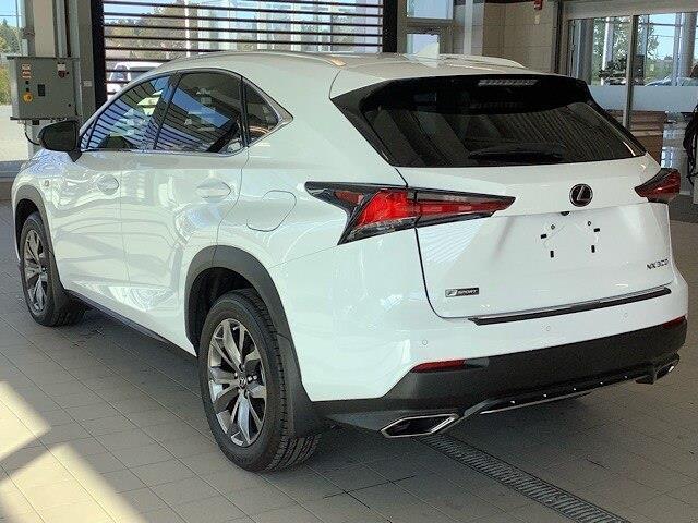 2020 Lexus NX 300 Base (Stk: 1720) in Kingston - Image 7 of 30