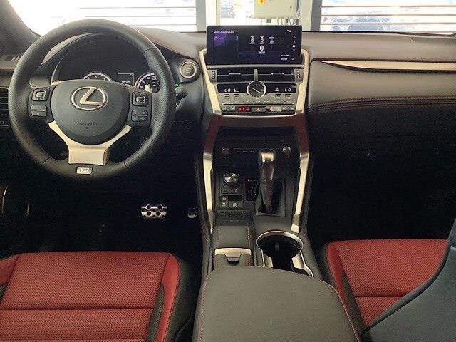 2020 Lexus NX 300 Base (Stk: 1720) in Kingston - Image 10 of 30
