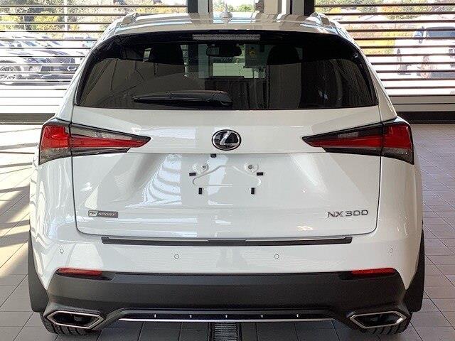 2020 Lexus NX 300 Base (Stk: 1720) in Kingston - Image 28 of 30