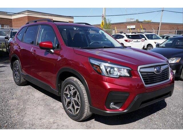 2019 Subaru Forester 2.5i Touring (Stk: SK921) in Ottawa - Image 10 of 25
