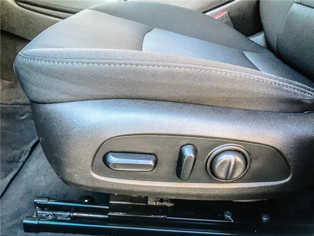 2018 Chevrolet Malibu LT (Stk: 21658A) in Edmonton - Image 13 of 30