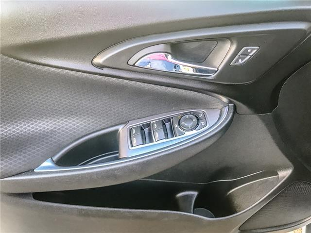 2018 Chevrolet Malibu LT (Stk: 21658A) in Edmonton - Image 14 of 30