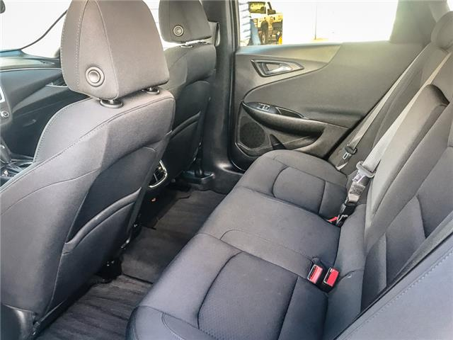 2018 Chevrolet Malibu LT (Stk: 21658A) in Edmonton - Image 16 of 30