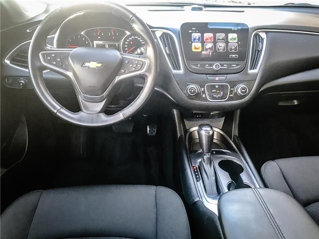 2018 Chevrolet Malibu LT (Stk: 21658A) in Edmonton - Image 19 of 30