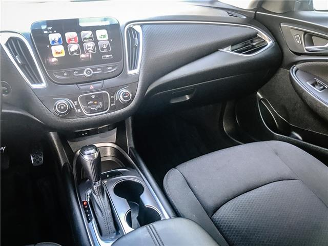 2018 Chevrolet Malibu LT (Stk: 21658A) in Edmonton - Image 20 of 30