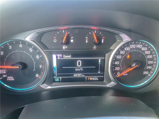 2018 Chevrolet Malibu LT (Stk: 21658A) in Edmonton - Image 24 of 30