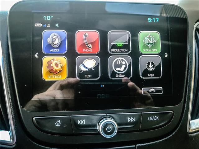 2018 Chevrolet Malibu LT (Stk: 21658A) in Edmonton - Image 26 of 30
