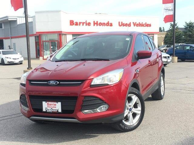 2015 Ford Escape SE (Stk: U15841) in Barrie - Image 1 of 20