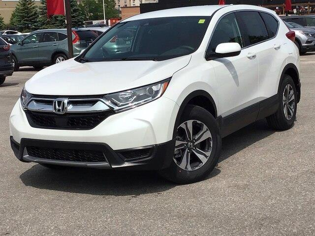 2019 Honda CR-V LX (Stk: 191877) in Barrie - Image 1 of 23