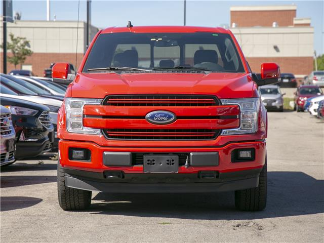 2019 Ford F-150 Lariat (Stk: 190146) in Hamilton - Image 4 of 30
