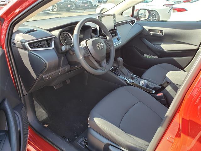 2020 Toyota Corolla LE (Stk: 20-096) in Etobicoke - Image 4 of 6