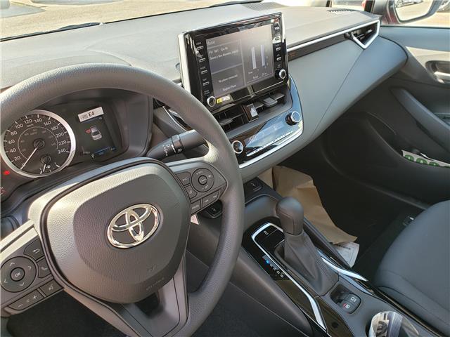 2020 Toyota Corolla LE (Stk: 20-096) in Etobicoke - Image 6 of 6