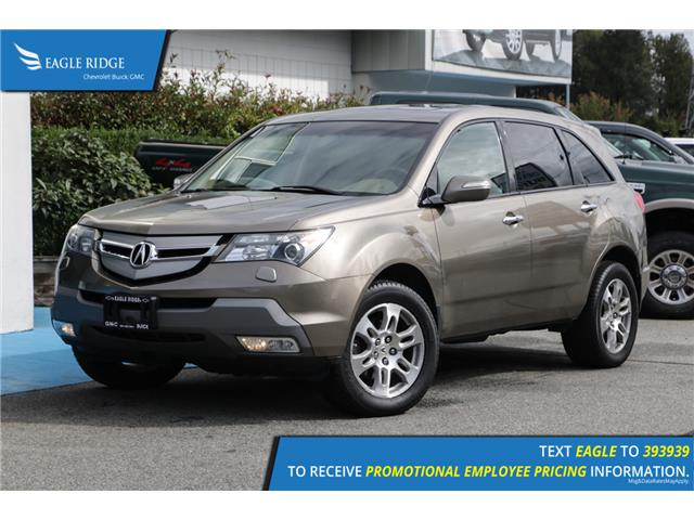 2009 Acura MDX Base (Stk: 098224) in Coquitlam - Image 1 of 17