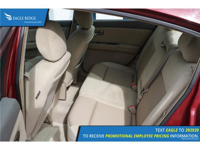Nissan Sentra 2.0 S Vehicle Details Image