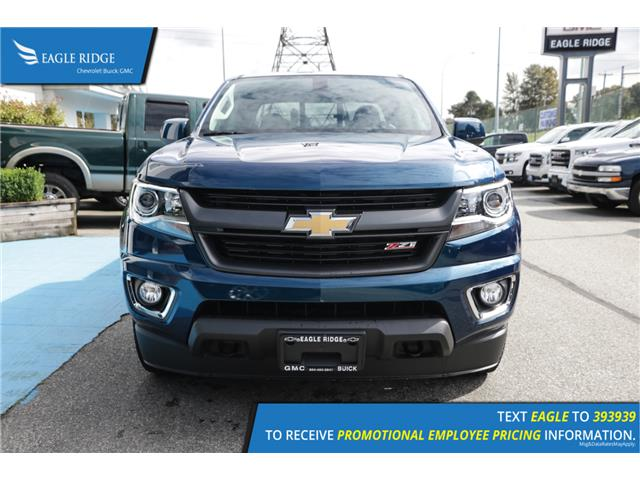 2020 Chevrolet Colorado Z71 (Stk: 08101A) in Coquitlam - Image 2 of 18