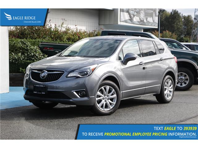 2020 Buick Envision Preferred (Stk: 04300A) in Coquitlam - Image 1 of 16