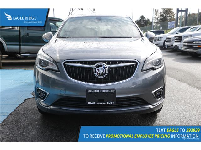 2020 Buick Envision Preferred (Stk: 04300A) in Coquitlam - Image 2 of 16