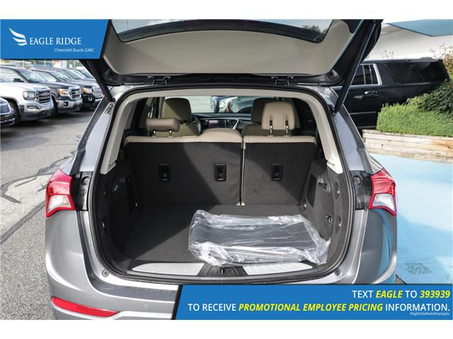 2020 Buick Envision Preferred (Stk: 04300A) in Coquitlam - Image 8 of 16