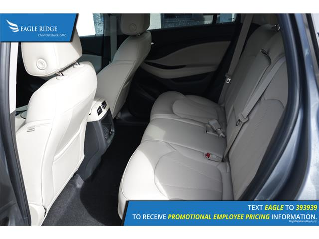2020 Buick Envision Preferred (Stk: 04300A) in Coquitlam - Image 16 of 16