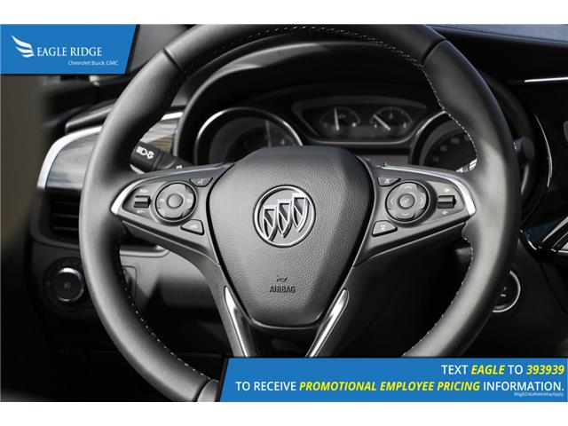 2020 Buick Envision Preferred (Stk: 04300A) in Coquitlam - Image 10 of 16