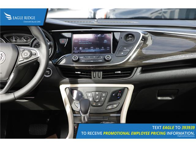 2020 Buick Envision Preferred (Stk: 04300A) in Coquitlam - Image 11 of 16