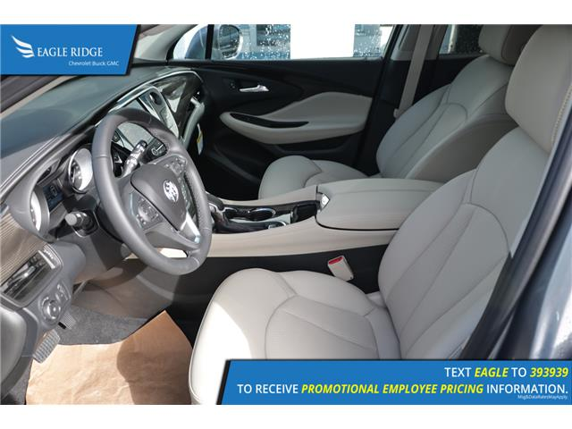 2020 Buick Envision Preferred (Stk: 04300A) in Coquitlam - Image 15 of 16