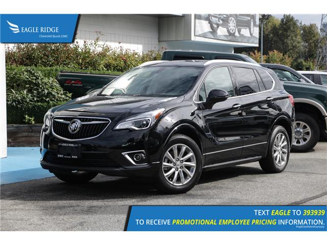 2019 Buick Envision Essence (Stk: 94307A) in Coquitlam - Image 1 of 17