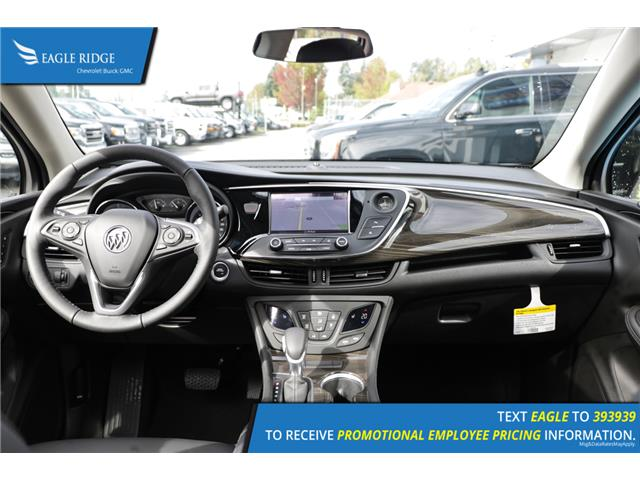 2019 Buick Envision Essence (Stk: 94307A) in Coquitlam - Image 9 of 17