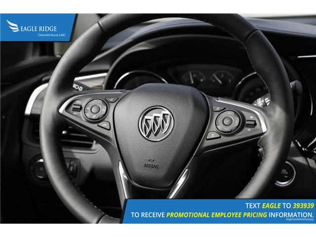 2019 Buick Envision Essence (Stk: 94307A) in Coquitlam - Image 10 of 17