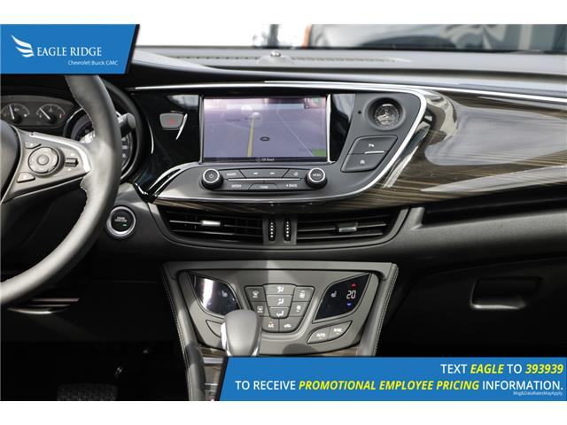 2019 Buick Envision Essence (Stk: 94307A) in Coquitlam - Image 11 of 17