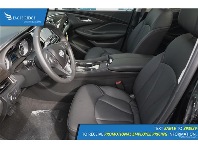 2019 Buick Envision Essence (Stk: 94307A) in Coquitlam - Image 16 of 17