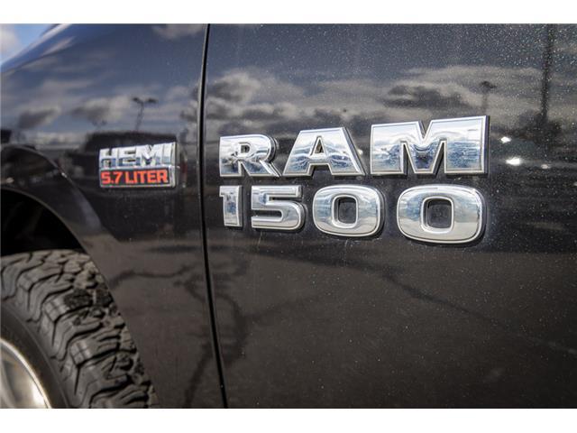 2015 RAM 1500 Sport (Stk: K882578A) in Surrey - Image 9 of 23