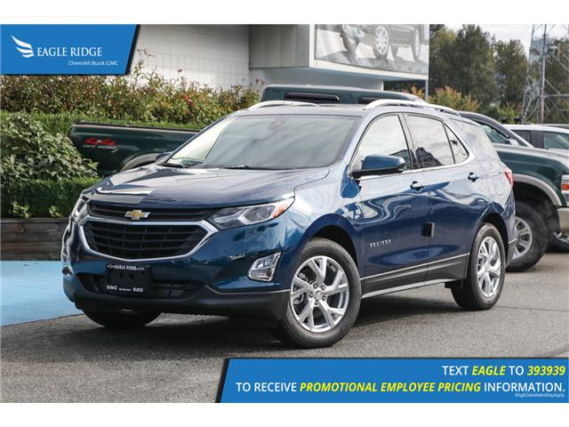 2020 Chevrolet Equinox LT (Stk: 04503A) in Coquitlam - Image 1 of 18