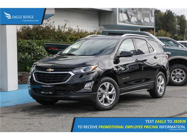 2020 Chevrolet Equinox LT (Stk: 04501A) in Coquitlam - Image 1 of 18