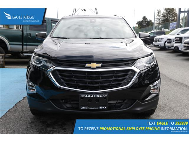 2020 Chevrolet Equinox LT (Stk: 04501A) in Coquitlam - Image 2 of 18