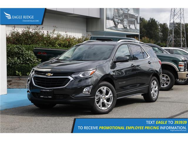 2020 Chevrolet Equinox LT (Stk: 04504A) in Coquitlam - Image 1 of 18
