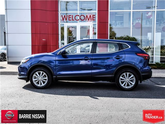2018 Nissan Qashqai S (Stk: P4616) in Barrie - Image 4 of 23