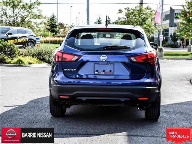 2018 Nissan Qashqai S (Stk: P4616) in Barrie - Image 6 of 23