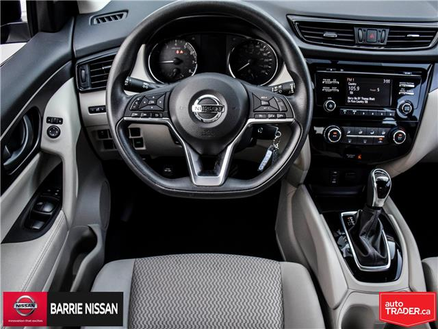 2018 Nissan Qashqai S (Stk: P4616) in Barrie - Image 16 of 23