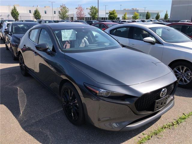 2020 Mazda Mazda3 Sport GT (Stk: 16809) in Oakville - Image 3 of 5