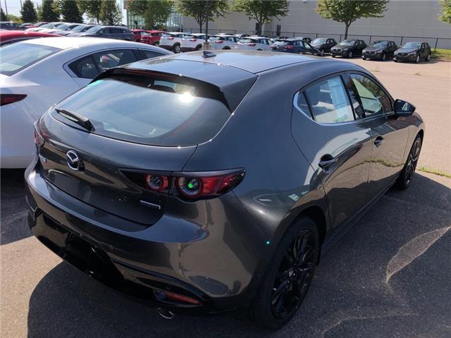 2020 Mazda Mazda3 Sport GT (Stk: 16809) in Oakville - Image 4 of 5