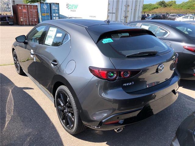 2020 Mazda Mazda3 Sport GT (Stk: 16809) in Oakville - Image 5 of 5