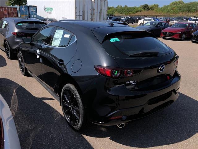 2020 Mazda Mazda3 Sport GS (Stk: 16803) in Oakville - Image 2 of 5