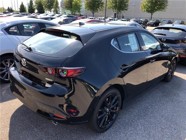 2020 Mazda Mazda3 Sport GS (Stk: 16803) in Oakville - Image 3 of 5