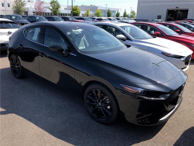 2020 Mazda Mazda3 Sport GS (Stk: 16803) in Oakville - Image 5 of 5