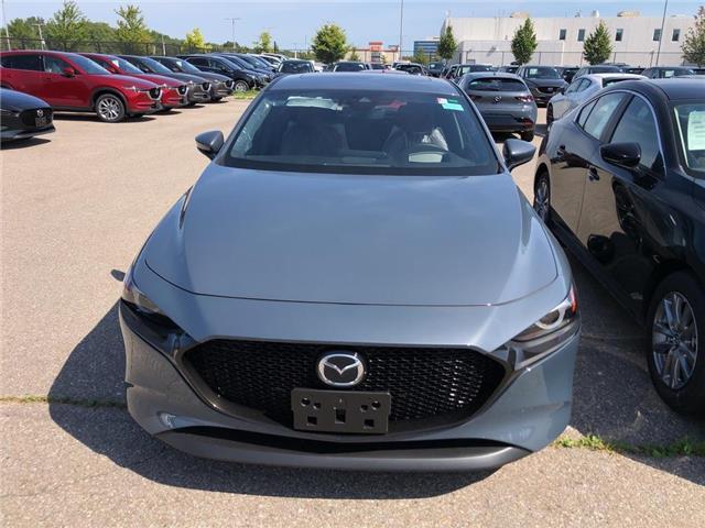 2020 Mazda Mazda3 Sport GT (Stk: 16805) in Oakville - Image 2 of 5