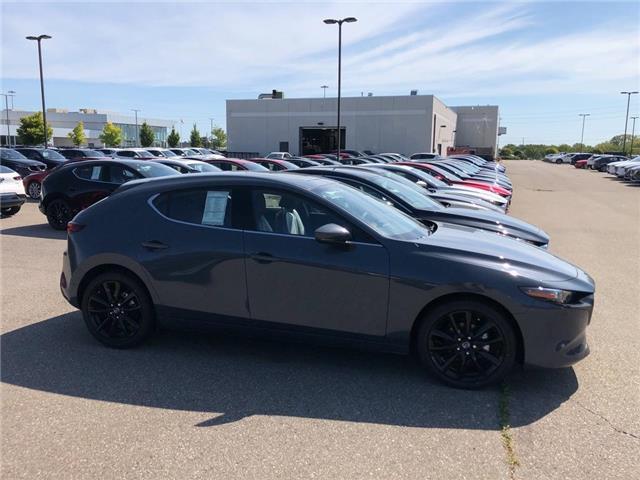 2020 Mazda Mazda3 Sport GT (Stk: 16805) in Oakville - Image 4 of 5