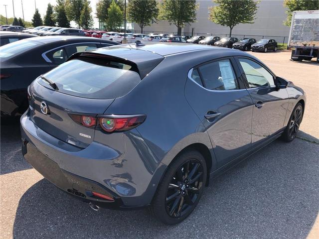 2020 Mazda Mazda3 Sport GT (Stk: 16805) in Oakville - Image 5 of 5