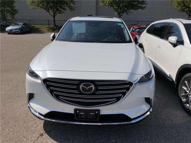 2019 Mazda CX-9 GT (Stk: 16807) in Oakville - Image 2 of 5
